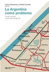 Papel Argentina Como Problema, La