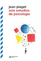 Papel SEIS ESTUDIOS DE PSICOLOGIA