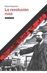 Papel LA REVOLUCION RUSA