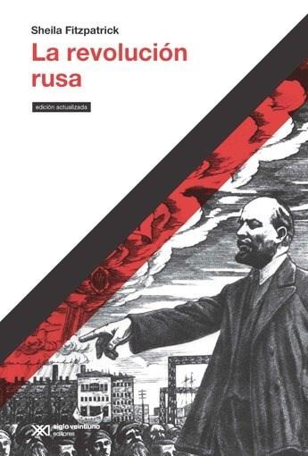 Papel La Revolución Rusa (Edición 2018)