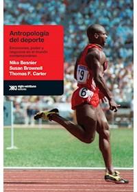 Papel Antropologia Del Deporte