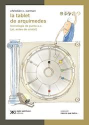 Libro La Tablet De Arquimedes