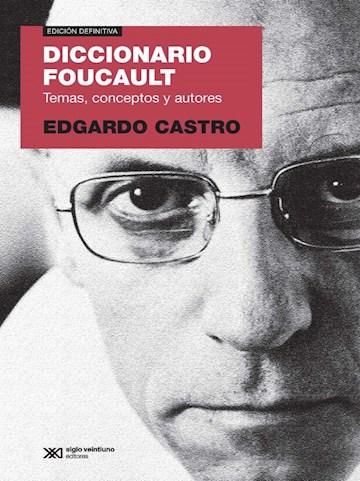 Papel Diccionario Foucault