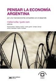 Libro Pensar La Economia Argentina