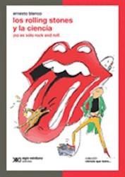 Libro Los Rolling Stones Y La Ciencia