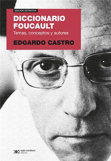 E-book Diccionario Foucault: Temas, Conceptos Y Autores