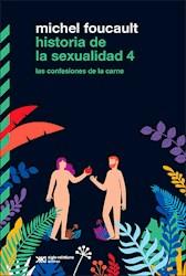 Libro 4. Historia De La Sexualidad