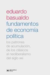 Papel Fundamentos De Economia Politica