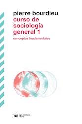 Papel Curso De Sociologia General 1