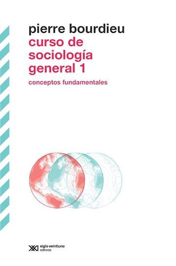 Papel Curso De Sociología General 1