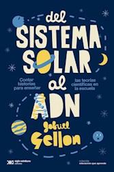 Libro Del Sistema Solar Al Adn