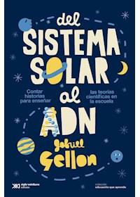 Papel Del Sistema Solar Al Adn