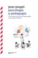 Papel PSICOLOGIA Y PEDAGOGIA (COLECCION BIBLIOTECA CLASICA DE SIGLO VEINTIUNO)