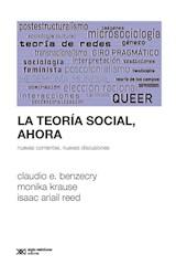 Papel LA TEORIA SOCIAL, AHORA