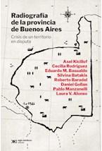 Papel RADIOGRAFIA DE LA PROVINCIA DE BUENOS AIRES