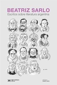 Libro Escritos De Literatura Argentina