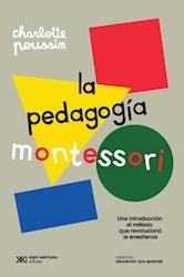 Libro La Pedagogia Montessori