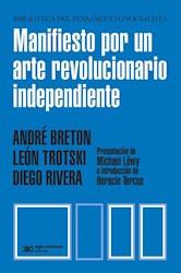 Libro Manifiesto Por Un Arte Revolucionario Independiente