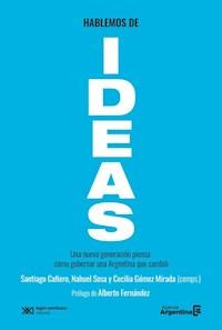 Libro Hablemos De Ideas