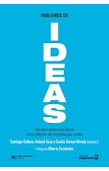 Papel HABLEMOS DE IDEAS