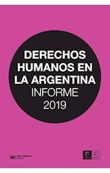 Papel DERECHOS HUMANOS EN LA ARGENTINA INFORME 2019