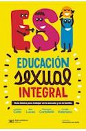 Papel ESI EDUCACION SEXUAL INTEGRAL (COLECCION EDUCACION QUE LADRA)