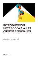 Papel INTRODUCCION HETERODOXA A LAS CIENCIAS SOCIALES (COLECCION SOCIOLOGIA Y POLITICA)