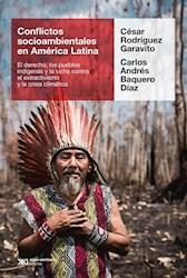 Libro Conflicto Socioambientales En America Latina