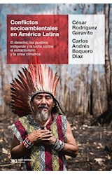 Papel CONFLICTOS SOCIOAMBIENTALES EN AMERICA LATINA