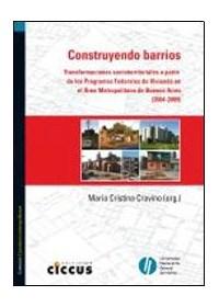 Papel Construyendo Barrios