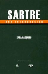 Papel Sartre Una Introduccion