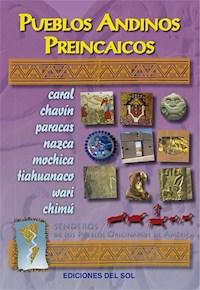 Libro Pueblos Andinos Preincaicos
