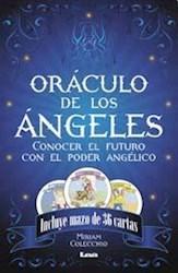 Papel Oraculo De Los Angeles