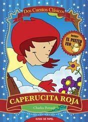 Libro Caperucita Roja / El Patito Feo