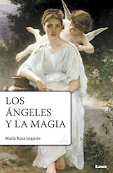 Papel Angeles Y La Magia, Los