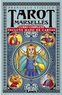 Papel TAROT MARSELLES (CURSO COMPLETO INCLUYE MAZO DE CARTAS)
