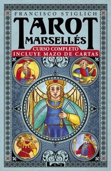 Papel Tarot Marselles