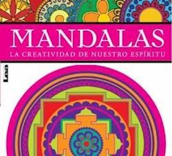 Papel Mandalas La Creatividad De Nuestro Espiritu