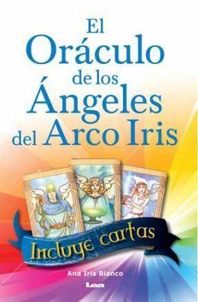 Papel Oráculo De Los Ángeles Del Arco Iris, El