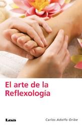 Libro El Arte De La Reflexologia