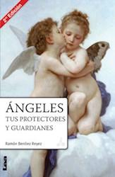 Papel Angeles Protectores Y Guardianes