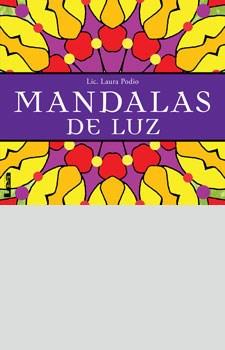 Papel Mandalas De Luz