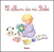 Libro El Album De Mi Bebe