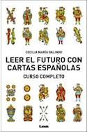 Papel LEER EL FUTURO CON CARTAS ESPAÑOLAS CURSO COMPLETO