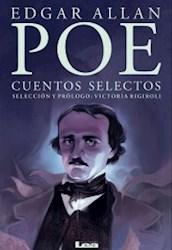 Libro Edgar Allan Poe  Cuentos Selectos