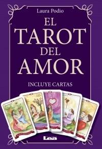 Papel Tarot Del Amor, El