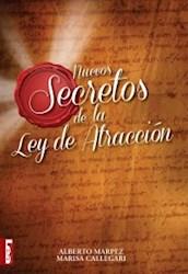 Libro Nuevos Secretos De La Ley De Atraccion