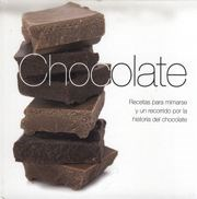 Papel CHOCOLATE (LIBRO + KIT PARA FONDUE) (CAJA)