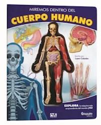 Papel Miremos Dentro Del Cuerpo Humano