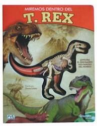 Papel Miremos Dentro Del T-Rex